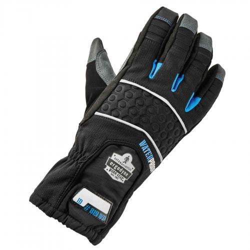 Extreme Thermal Waterproof Gloves-ProFlex® 819WP