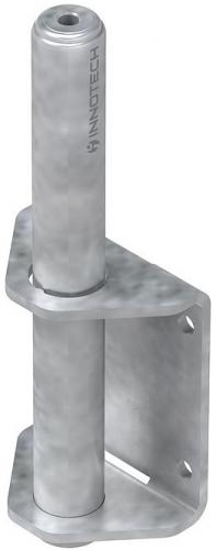 Standard Post, lateral base plate (EN 795 C)