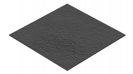 BARRIER Underlay mat for Barrier-V12 500x500mm