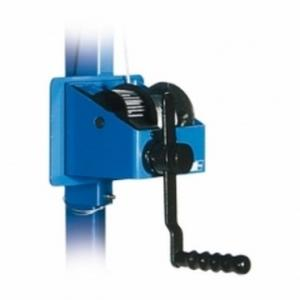 Winch Carol TS250 (without cable)