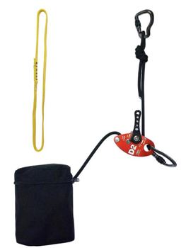 D2 Micro Fire Evacuation kit 15m