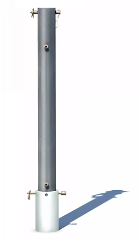 Davimast Anchor Post EN795A