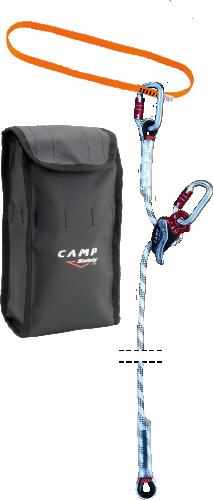 Druid Self-Evacuation kit 15m