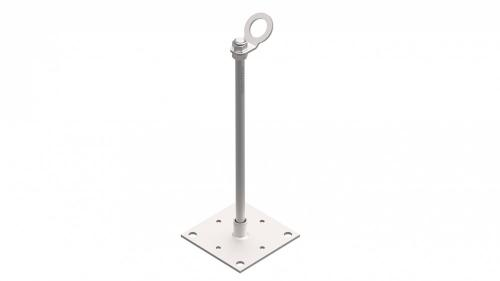 Anchor Point Quadrat-10 EN795A