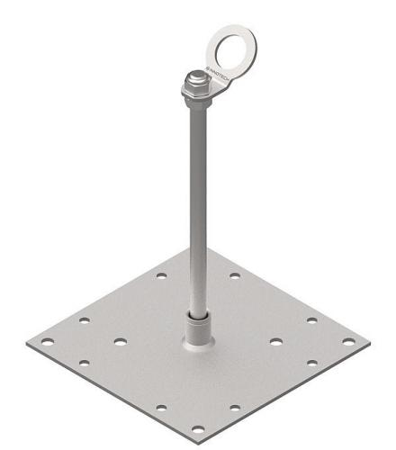 Anchor Point Quadrat-11 EN795A