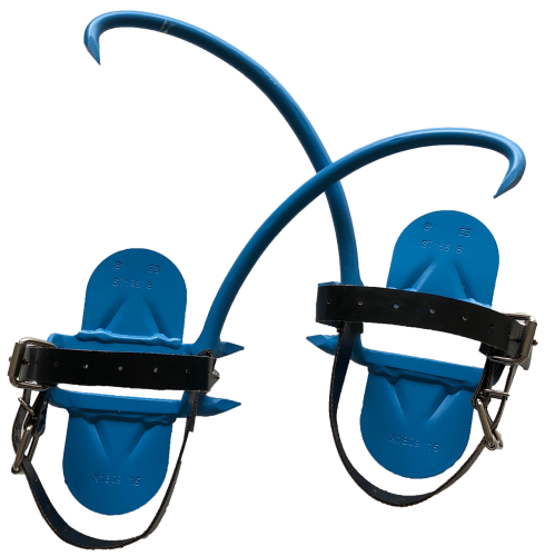 Pole Climbing Shoes Sirppi