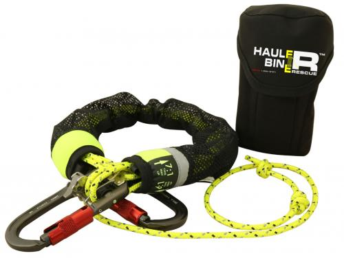 HaulerBiner Compact Rescue Kit