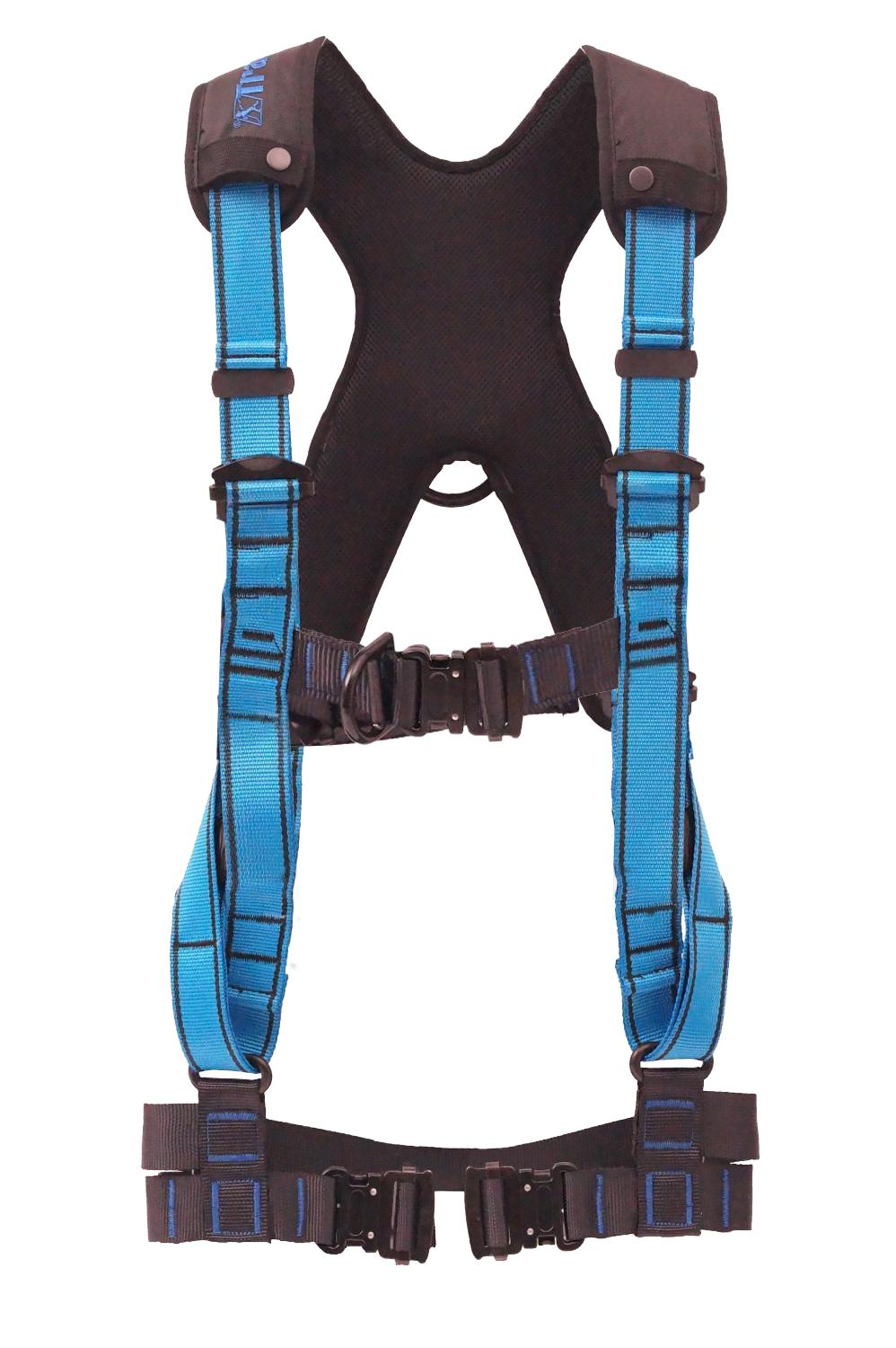 Fall Arrest Harness HT55A XP