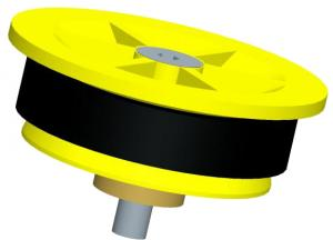 XTirpa Adapter Cap