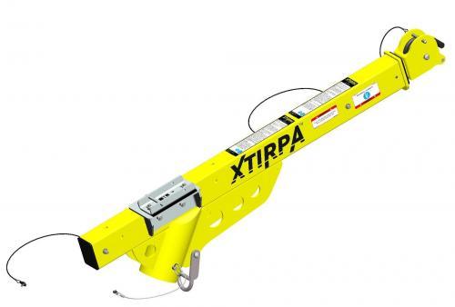 XTirpa™ 1200 - Davit System (no base) EN795B