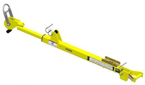 XTIRPA™ Pole Hoist System EN795A