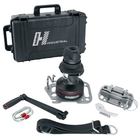 Winch LokHead™ 500kg (no rope)