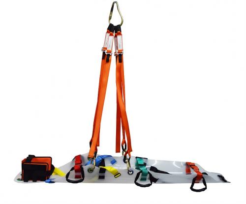 Adjustable lifting slings