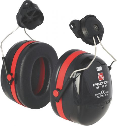 Ear Muffs Peltor Optime III