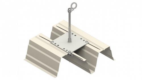 Anchor Point Quadrat-13 EN795A