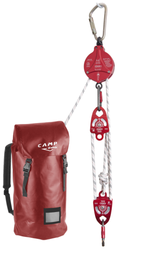 Rescue Kit R-Alf 25m