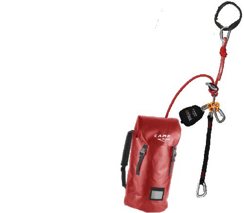 Kit de rescate Druid Ultra