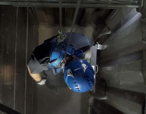 Confined Spaces Level 1