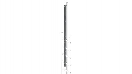 taurus top elongation 2m