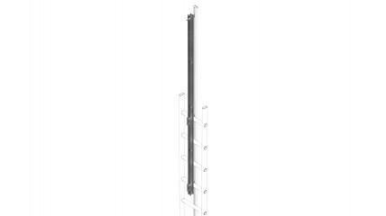 TAURUS Salida vertical 2m