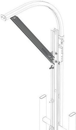TAURUS Stabilisation element
