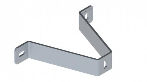 TAURUS Wall bracket for STEP-10