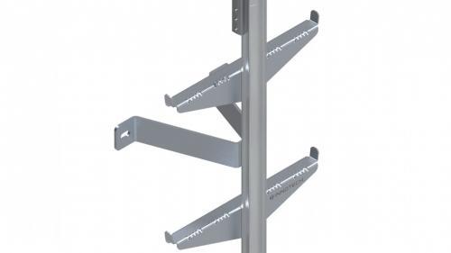 TAURUS STEP Stegfäste för STEP-10