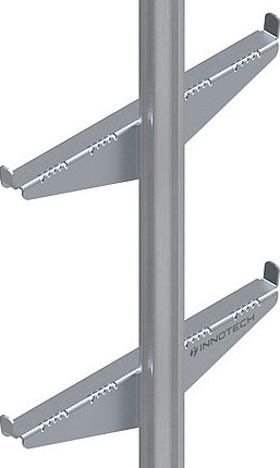 TAURUS STEP Ladder 1425mm