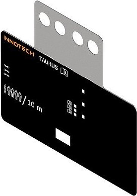 TAURUS Systemskylt EN353-1
