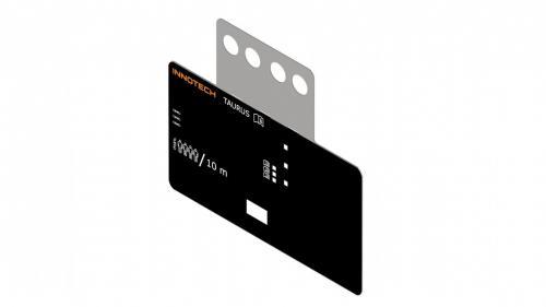 TAURUS Placa identificativa EN795D Y EN353-1