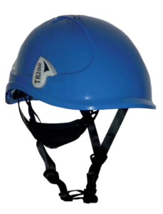 Safety Helmet TR2000 Blue