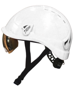 Safety Helmet TR2000 White