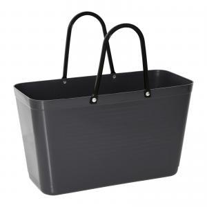 Väska Hinza Stor Mörkgrå