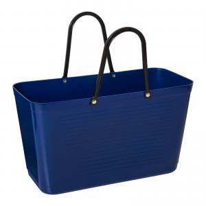 Väska Hinza Stor Blå