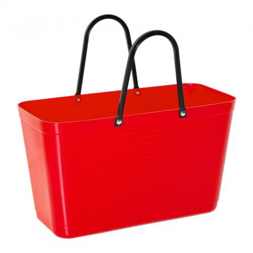 Väska Hinza Stor Röd