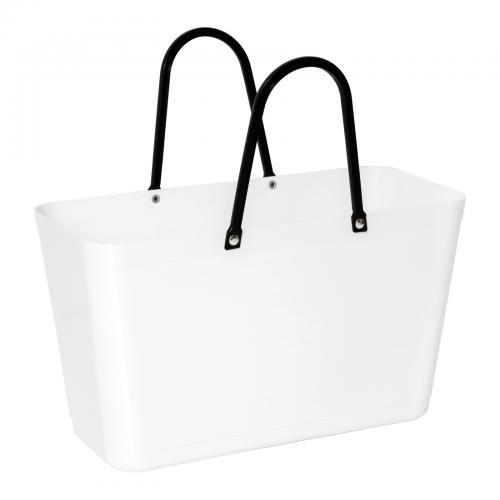 Hinza bag Large White