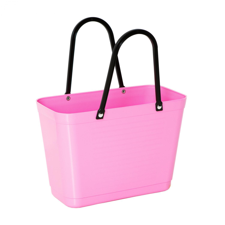 Väska Hinza Liten Rosa - Green Plastic