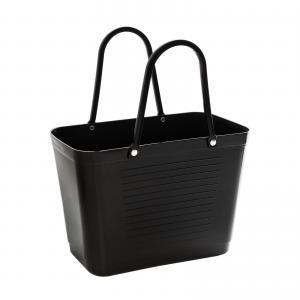 Väska Hinza Liten Svart, Stjärnhimmel - Green Plastic