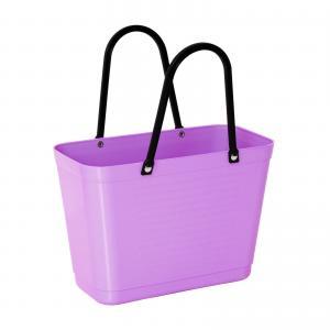 Väska Hinza Liten Lila - Green Plastic