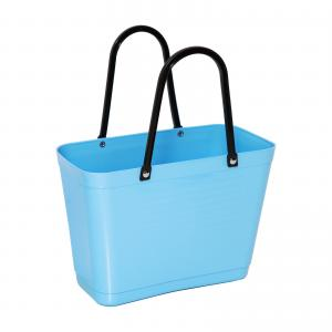 Väska Hinza Liten Ljusblå - Green Plastic