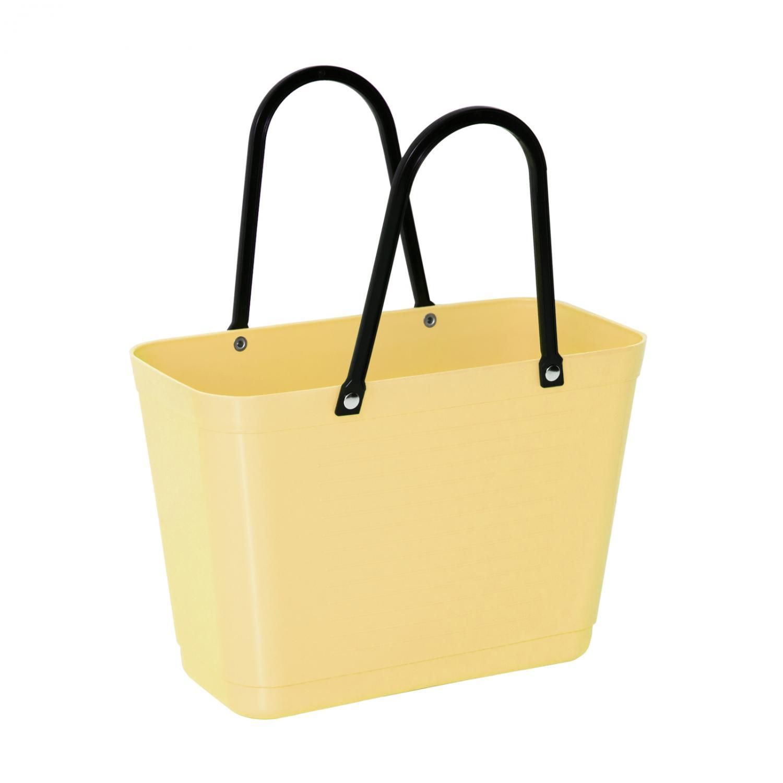 Väska Hinza Liten Citrongul - Green Plastic