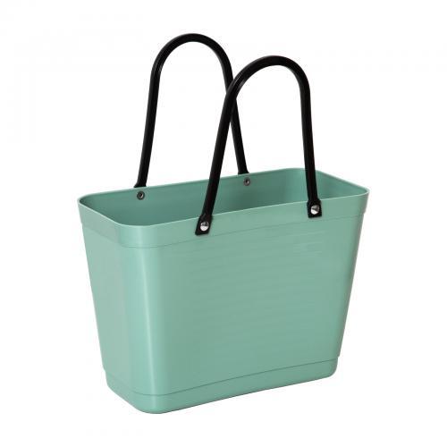 Väska Hinza Liten Olivgrön - Green Plastic