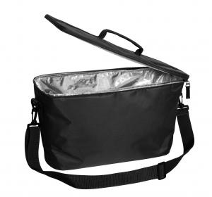 Hinza Cooler bag Large Black