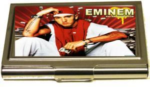 Eminem - Korthållare