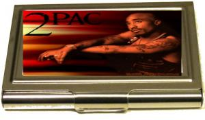 2PAC - Korthållare