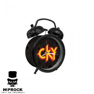 Väckarklocka - CKY