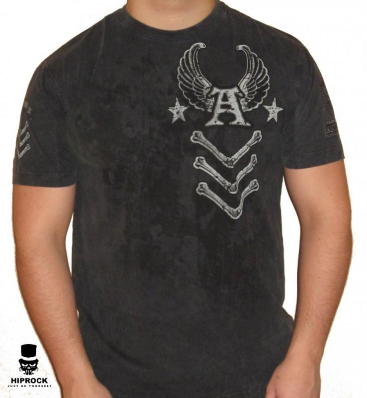 Alchemy - Till I Die T-shirt