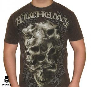 Alchemy - Gestaltkopf T-shirt