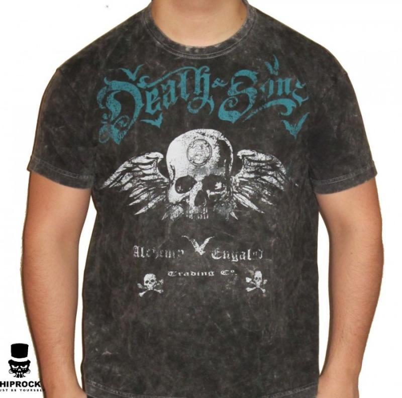 Alchemy - Death & Sons T-shirt