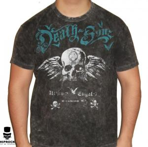 Alchemy - Death & Sons T-shirt